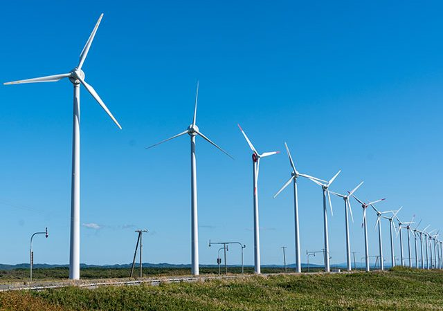 徹底比較! コンテナファーム投資 vs 風力発電投資!