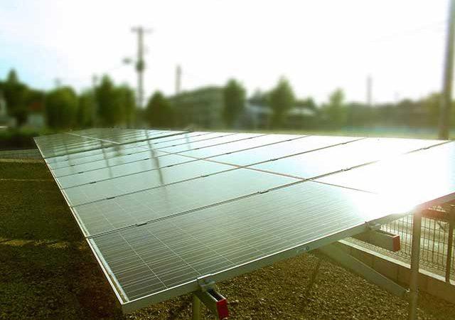 徹底比較! コンテナファーム投資 vs 太陽光発電投資!