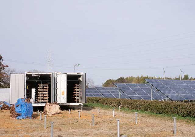 第4弾  【資料公開】実質利回り12.2%の仕組み…プラス太陽光も?